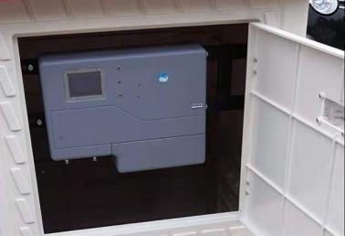 物聯網灌溉控製器